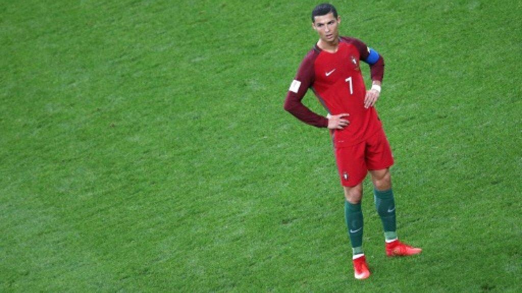 Ronaldo to start football season in court