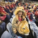 Lions' fans boost Northland business coffers