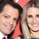 Anthony Scaramucci's Wife Has Reportedly Filed for Divorce