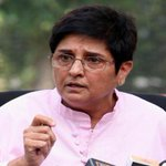 MCI cancelled 95 students' admission to PG courses: Kiran Bedi