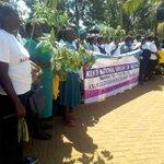 Cholera outbreaks won't end strike, Uhuru must help - Elgeyo nurses