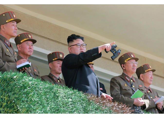 8 معلومات لا تعرفها عن صاروخ كوريا الشمالية الباليستي الجديد