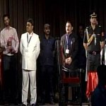 Nitish Kumar keeps Home, Sushil Modi gets Finance & Commerce: Full list of portfolios in BiharCabinet