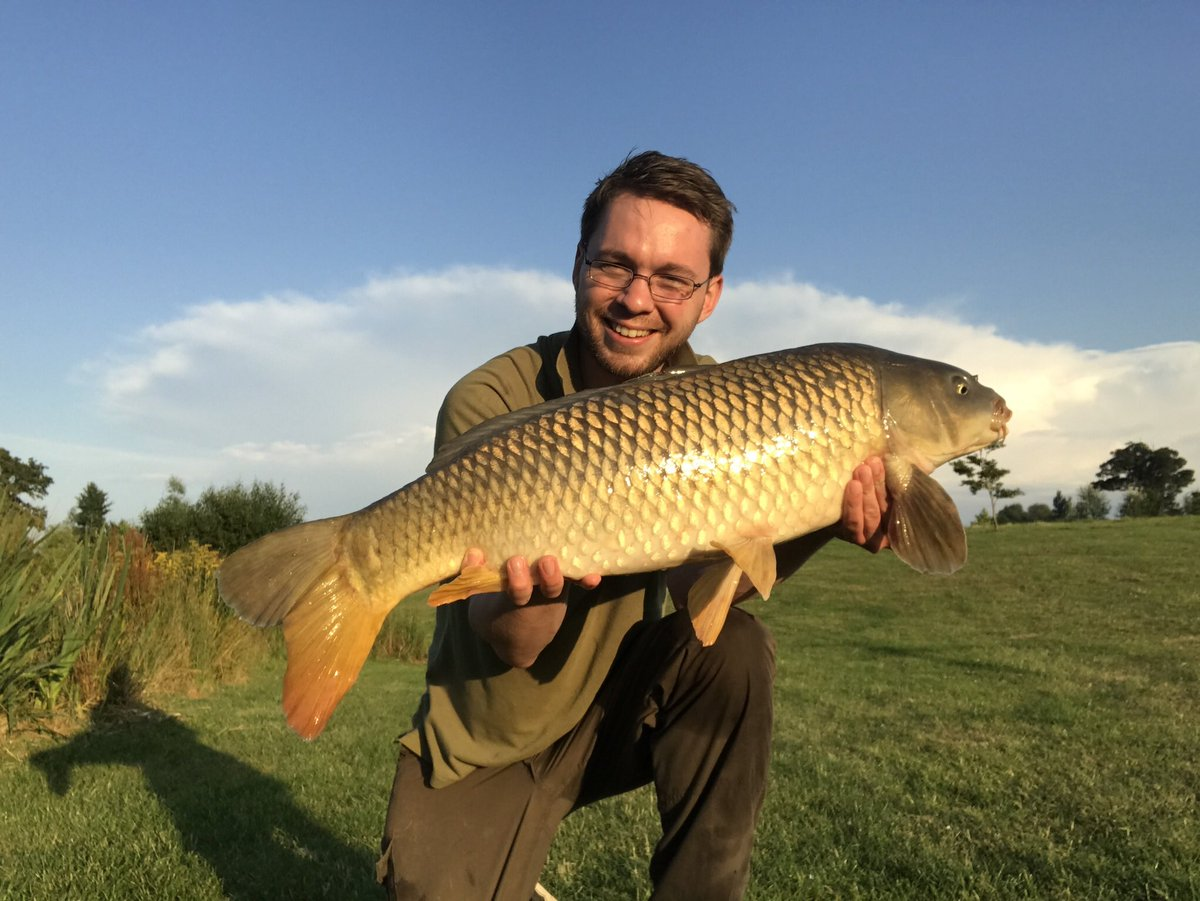 A cracking <b>Double</b>. Short evening sessions are the best! https://t.co/UXHYQZtipl  #carpfishing