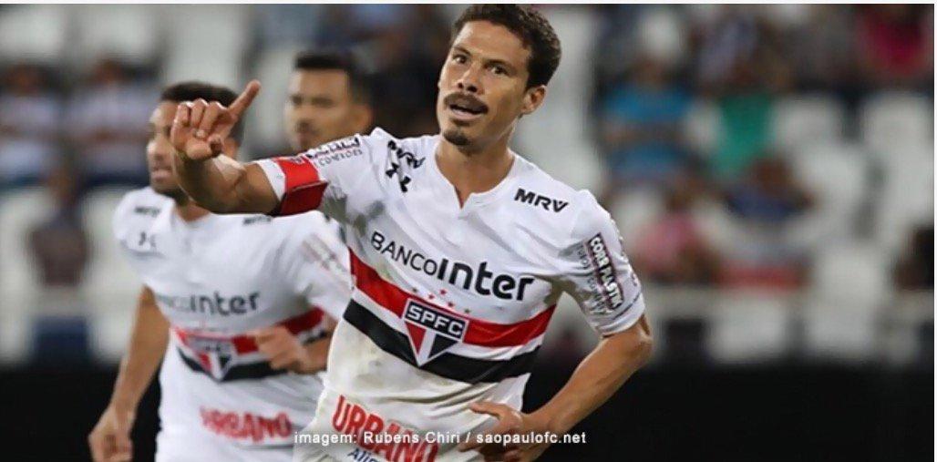 RT @danielperrone: OPINIÃO Botafogo 3x4 São Paulo. Leia: https://t.co/SstW7wMInI #SPFC https://t.co/c0PcowrhhH