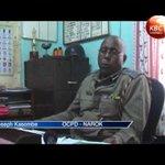 Five killed, several injured at Mai Mahiu, Nairobi-Narok highway