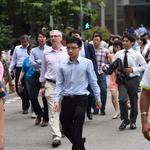 Re-employment scheme making good progress: Sam Tan