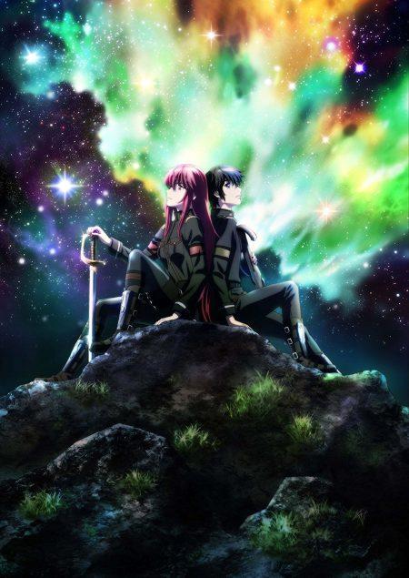 TVアニメ『ねじ巻き精霊戦記 天鏡のアルデラミン』Blu-ray BOXが2017年12月13日発売決定 -