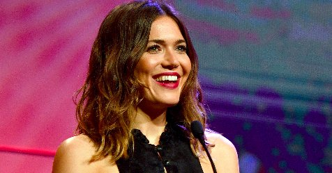 "Mandy Moore talks about ""This Is Us,"" making a music comeback and family planning"