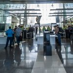 Canberra travellers warned to arrive at airport early amid security delays