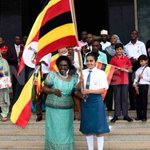 Parliament flags off Ugandan students for world debate competition