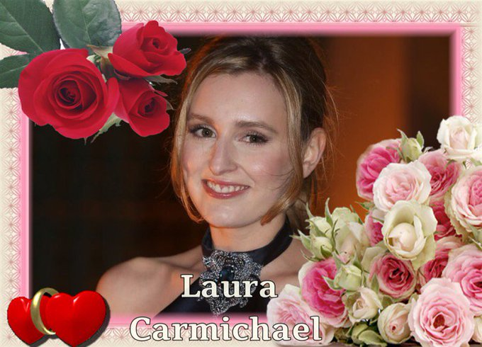Happy Birthday Laura Carmichael, Annie Mac, Shane Horgan, Kelly Reilly, Steve Webb, Alan Pardew & Simon Heffer