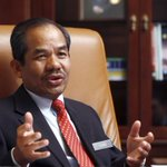 Agong consents to formation of RCI on 1990s forex losses - Nation