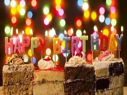 Birthday Priyanka Chopra
