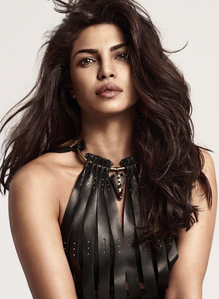 Happy Birthday Priyanka Chopra