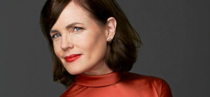 Happy Birthday, Elizabeth McGovern!!