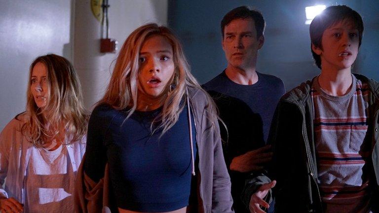 Fox's @Marvel drama TheGifted unveils powerful key art