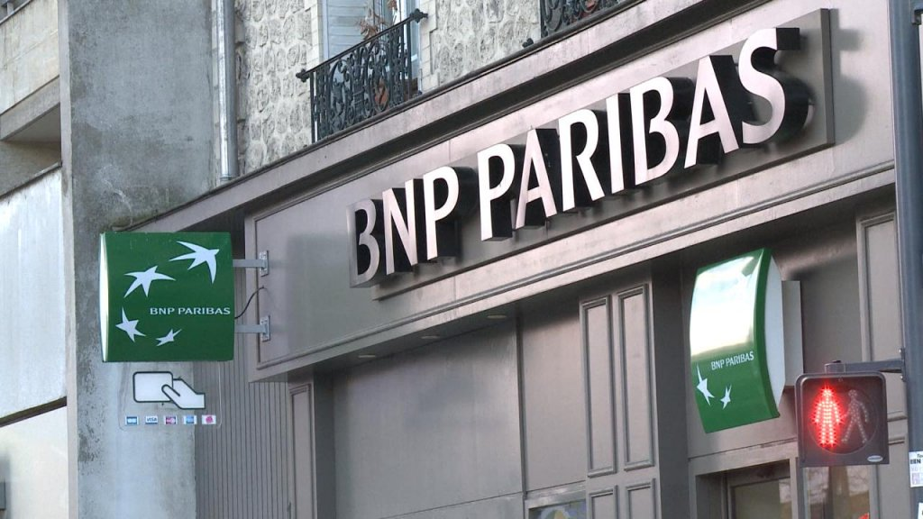 BUSINESS DAILY - BNP Paribas fines grow to $600m over rate-rigging