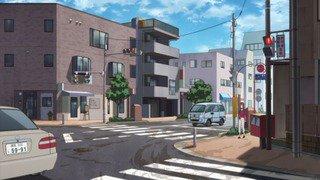 聖地巡礼@なづかり : 【聖地巡礼】SHIROBAKO -Part3-武蔵境周辺