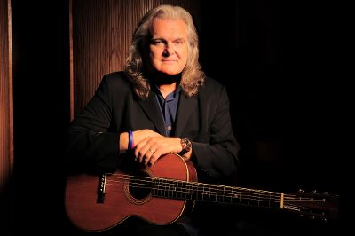 July 18 Birthdays.... Happy Birthday to 63 year old Ricky Skaggs!