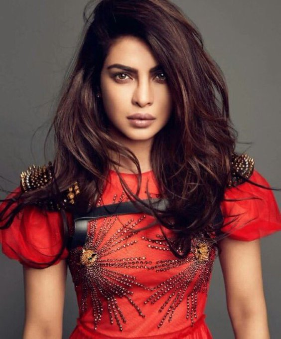 Happy Birthday Priyanka Chopra  Stay amazing always as you are!