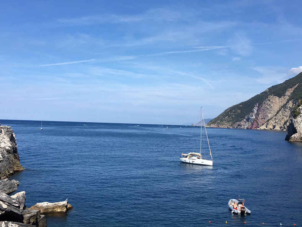 test Twitter Media - Would like to enjoy the sea and boat then you'll surely enjoy the lovely combination at #CinqueTerra https://t.co/p78YBIFQgB