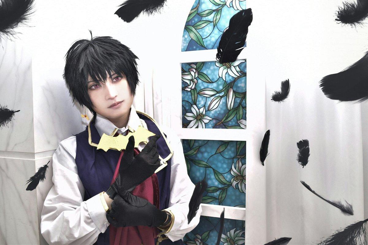 (コス写真) ドリフェス! 黒石勇人Photo…しーちゃん Thanks✨