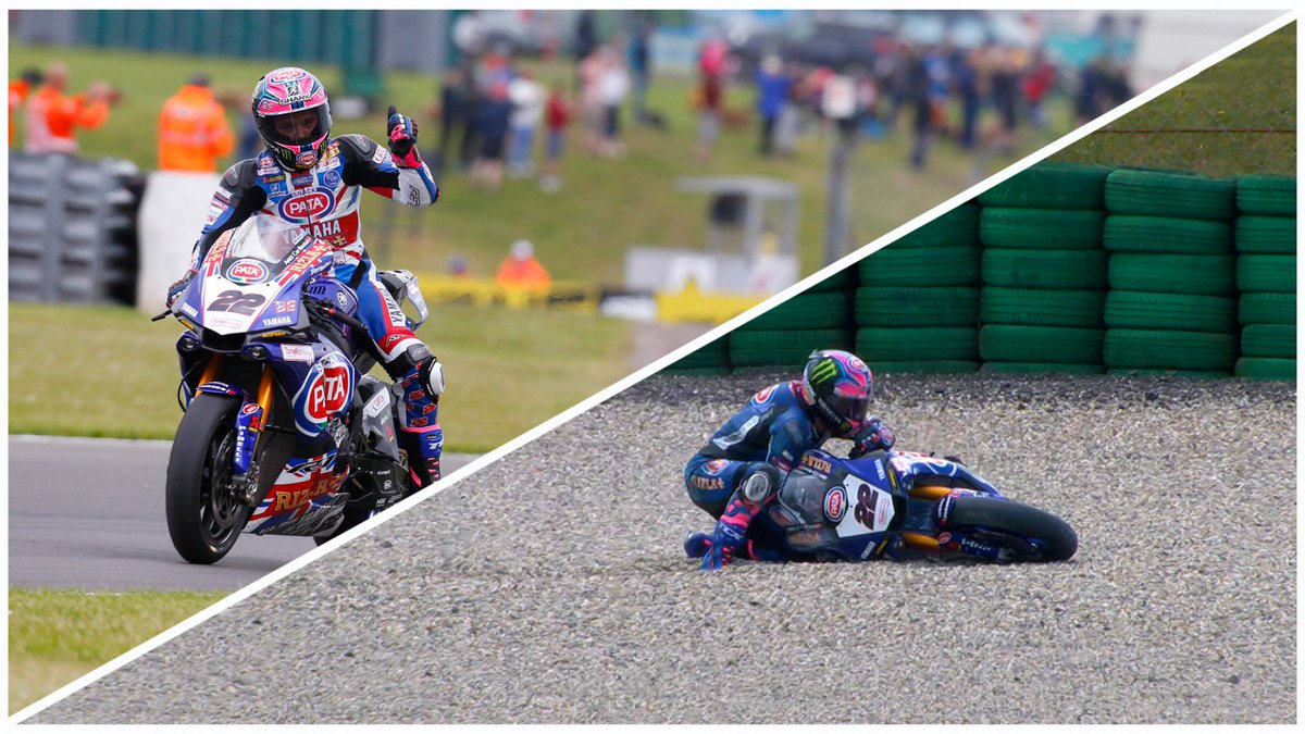 test Twitter Media - 📝 Season recap: @alexlowes22   ⬆️ Best moment ⬇️ Worst moment  Find out! 🎥 #WorldSBK https://t.co/V1hksyjLeo https://t.co/fKNboIWeuJ
