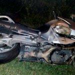 Superbike rider killed in head-on-collision