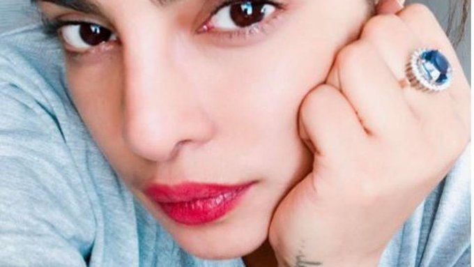 Happy Birthday Priyanka Chopra: Throwback pics prove she s still daddy s littlegirl