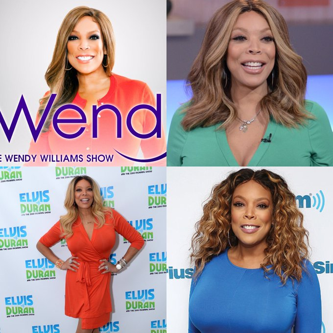 Happy 53 birthday to Wendy Williams. Hope that she has a wonderful birthday.