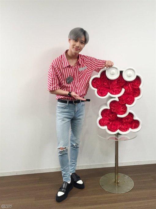 Happy birthday lee taemin still loving u