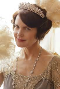 Happy birthday Elizabeth McGovern