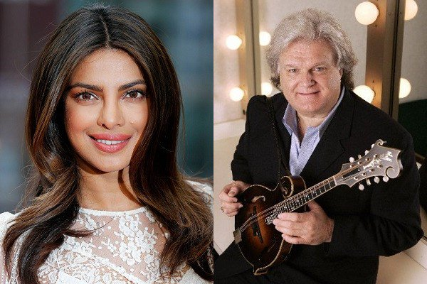 July 18: Happy Birthday Priyanka Chopra and Ricky Skaggs