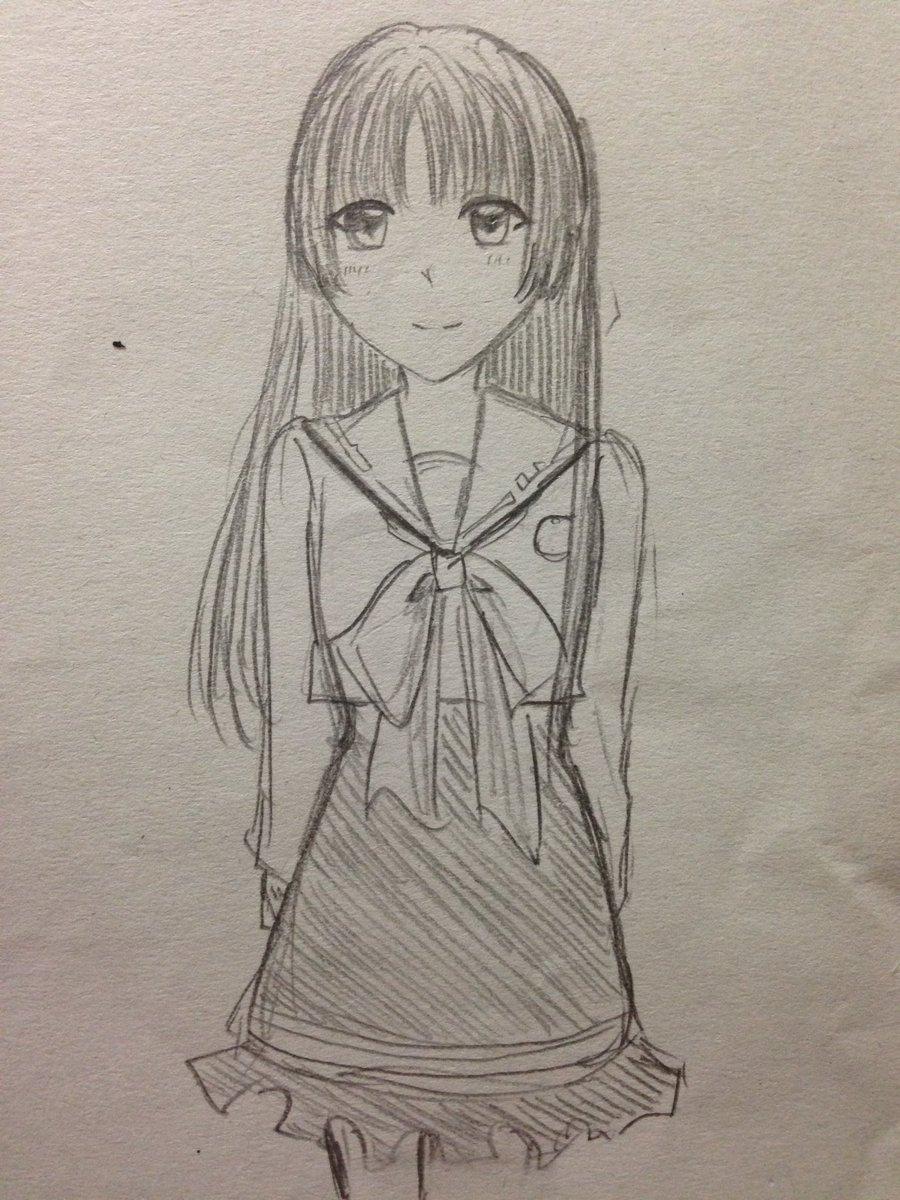 #ワケあり生徒会 ノルン+ノネット っていうアニメパロ!!!!!奏さんはこれドンピシャだと思った...だって白だもん..