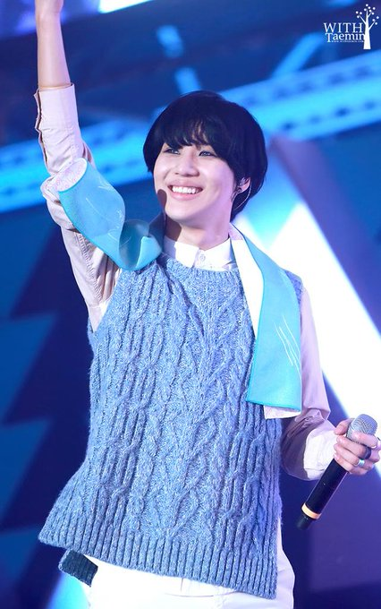 Happy Birthday Lee Taemin . saranghaeyo