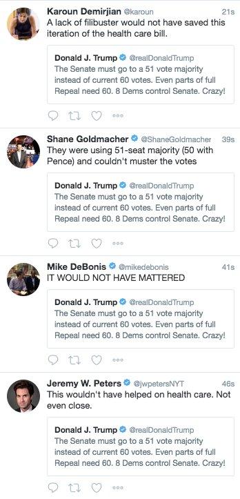 I...think the president may have tweeted something incorrect https://t.co/YxwZyE4VAB
