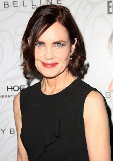 Happy Birthday, Elizabeth McGovern!