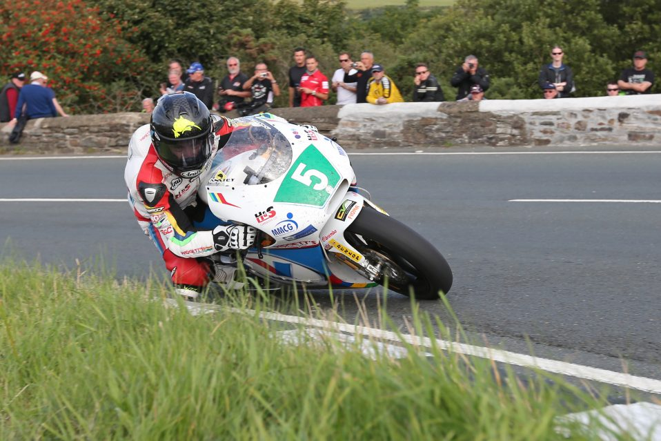 test Twitter Media - Incase you missed it, Bruce Anstey will be taking to Dundrod this year on an RS250! Find out more here. https://t.co/Fyl698jCEq #MCEUGP https://t.co/Z1sblONhSS