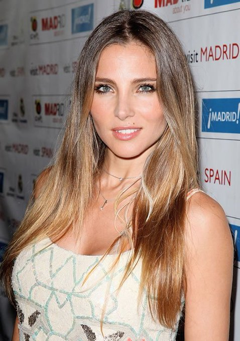 Happy Birthday Elsa Pataky