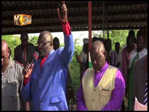 Tuombe Kenya Peace Movement to visit all the 47 counties ahead of the elections