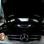 Daimler To Recall 3 Million Diesel Cars In Europe For Emissions Fix