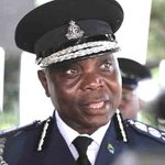 IGP makes some minor reshuffle at the police