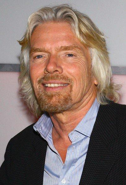 Happy Birthday Richard Branson