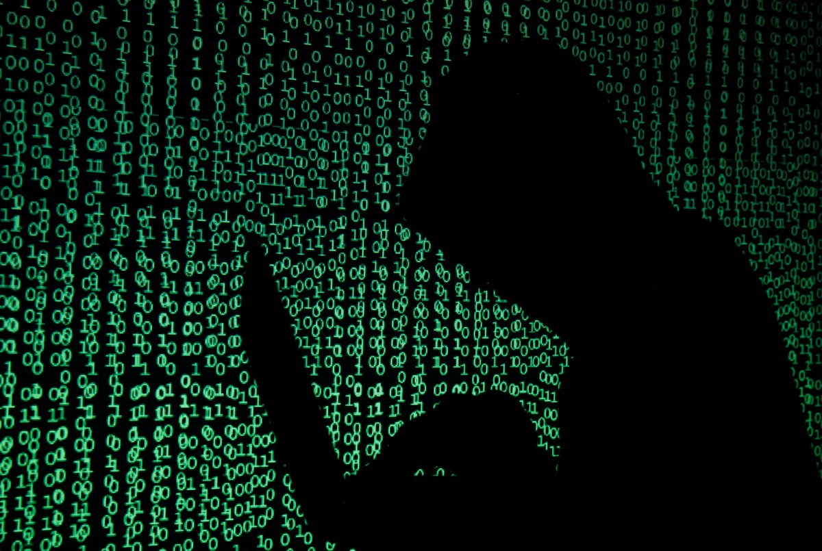 U.S. charges Iranian nationals for hacking, reselling weapon software