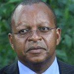 Othaya parliamentary candidate Mugambi injured in road accident