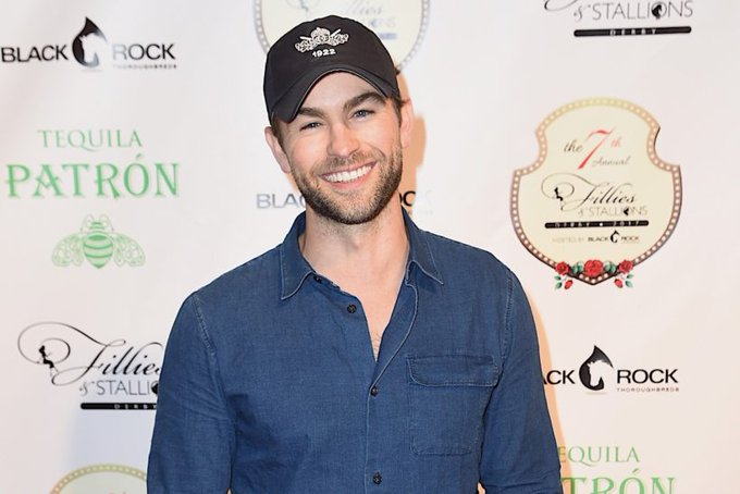 Happy birthday Chace Crawford!