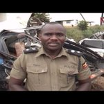 Four killed, ten injured in an accident along Masaka-Mbarara highway