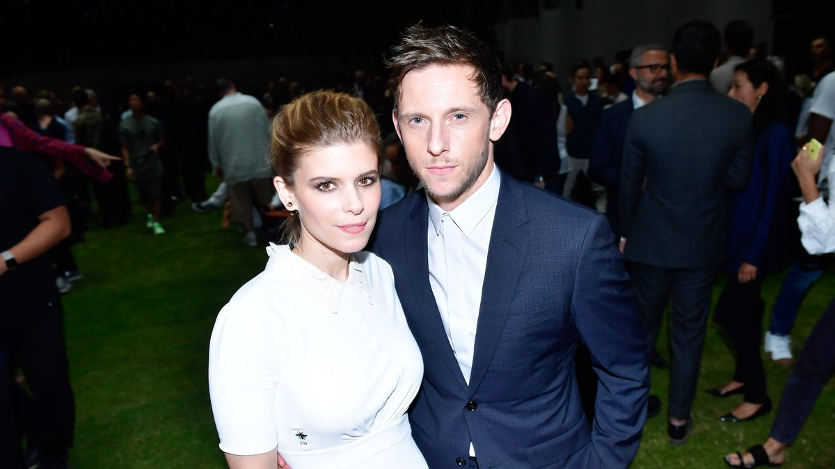 Jamie Bell confirms marriage to Kate Mara in a romantic social media post