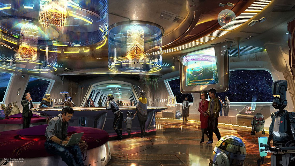 test Twitter Media - #StarWars hotel and theme park coming to #Orlando? - https://t.co/i6825aYgtC  #DisneyWorld #VisitFlorida #DMC #DMCLife https://t.co/aNgJ3i4IrS